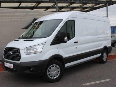 gebraucht Ford Transit FT 350 2.0 TDCi DPF 350 L3 Trend *SHZ*