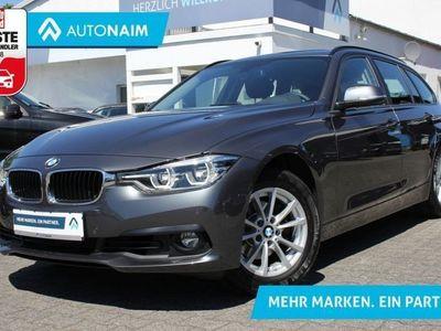 gebraucht BMW 318 i Touring Aut. Advantage |LED|NAVI|PARKHILFE|