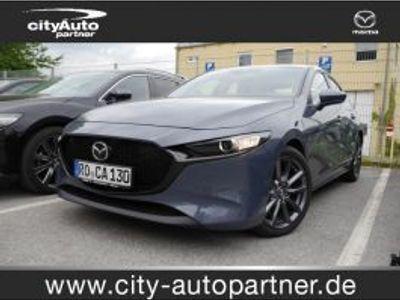 gebraucht Mazda 3 SKYACTIV-G SELECTION
