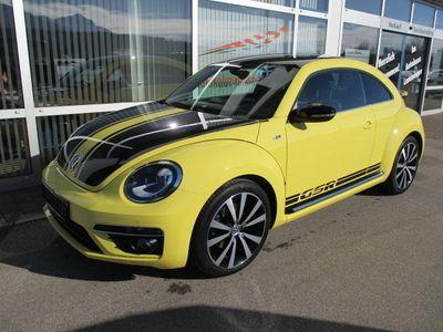 usado VW Beetle GSR R-LINE XENON NAVI GRA PDC SHZ