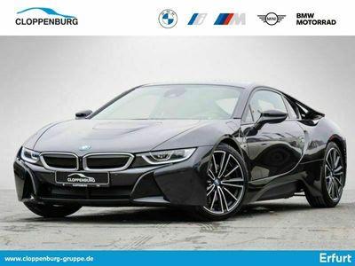 gebraucht BMW i8 Coupe