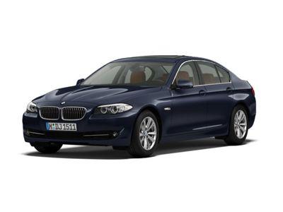 gebraucht BMW 528 i
