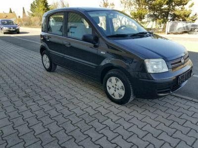 käytetty Fiat Panda New1.2 8V Dynamic