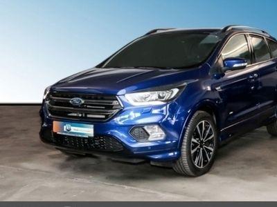 käytetty Ford Kuga 1.5 EcoBoost 4x4 Aut. ST-Line
