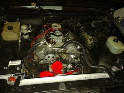 gebraucht Chevrolet C1500 als SUV/Geländewagen/Pickup in Haltern