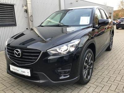 gebraucht Mazda CX-5 D175 Sports-Line *AWD*NAVI*LEDER*BOSE*EURO6*