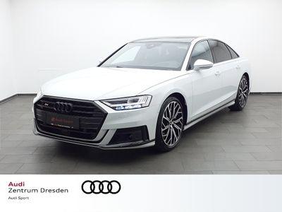 gebraucht Audi S8 TFSI tiptronic
