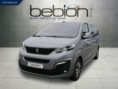 gebraucht Peugeot Traveller L2 2.0 BlueHDi 180 EAT8 Allure HeadUp