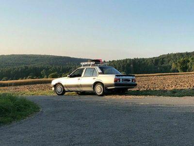 gebraucht Opel Ascona C     TÜV neu