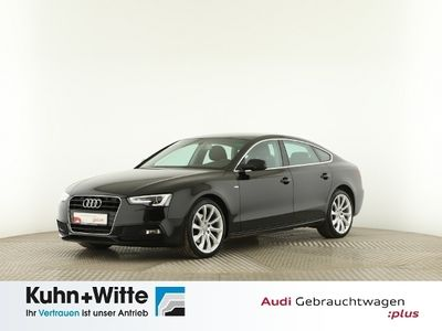 gebraucht Audi A5 Sportback 1.8 TFSI 130 kW (177 PS) multitronic