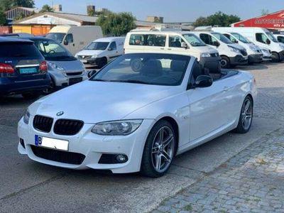 gebraucht BMW 326 335 Baureihe 3 Cabrio 335isPS M-Paket
