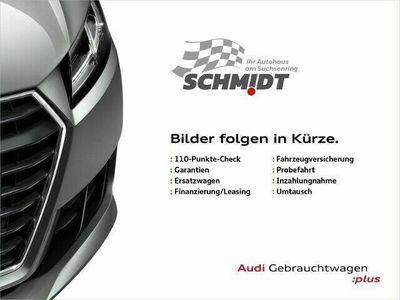 gebraucht Audi Q3 2.0 TFSI quattro S-tronic PDC vo+hi Xenon