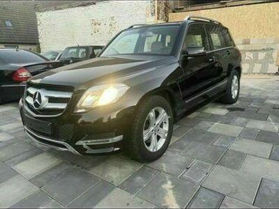 gebraucht Mercedes GLK350 Mercedes Benz