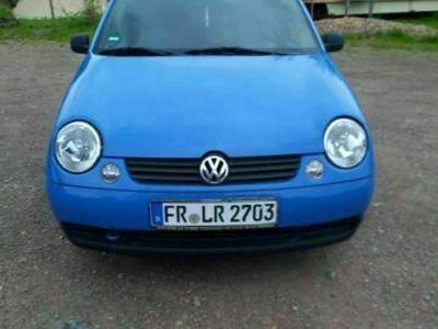 gebraucht VW Lupo 1,4 Liter 16 V Baujahr 1998