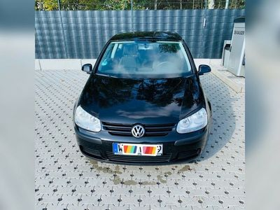 gebraucht VW Golf V 1.6 (2004)