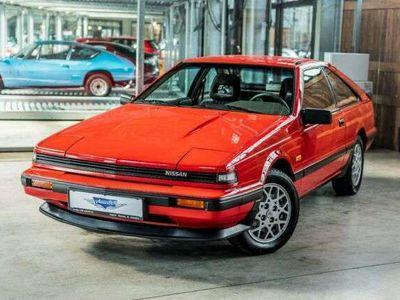 gebraucht Nissan 200 SX Silvia Turbo K 1.8 T S12