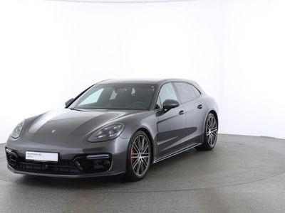 gebraucht Porsche Panamera Turbo Sport Turismo (SportDesign)