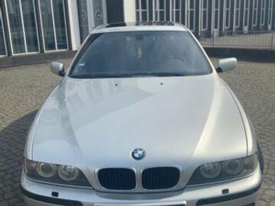 gebraucht BMW 530 i Edition Sport MPaket Original innen & außen