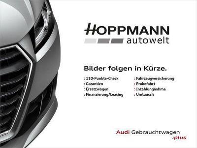 używany Audi A4 Avant Sport