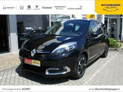gebraucht Renault Grand Scénic Bose Edition ENERGY TCe 130 S/S