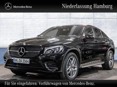 gebraucht Mercedes 350 GLCAMG Sport COMAND Night-Paket LED ILS