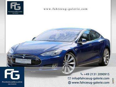 gebraucht Tesla Model S bei Gebrachtwagen.expert