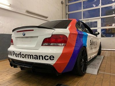 gebraucht BMW 125 Coupé i Coupe 19 Zoll als Sportwagen/ in Ludwigsburg
