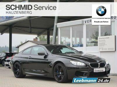 gebraucht BMW M6 Coupé Aut. AT-MOTOR BEI 48.962 km!