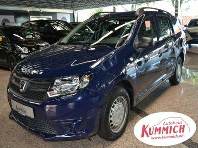 gebraucht Dacia Logan MCV 1.2 16V 75 Essentiel