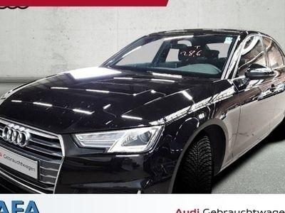 gebraucht Audi A4 35 TDI Sport S tronic Navi*SHZ