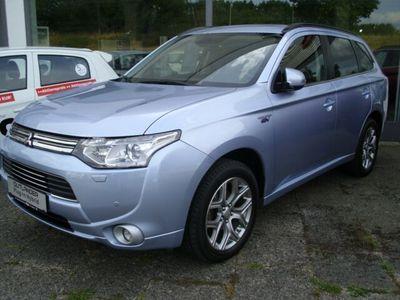 gebraucht Mitsubishi Outlander P-HEV Top 4WD