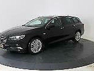 gebraucht Opel Insignia ST 1.6 Innovation+Navi+LED Licht+AGR+