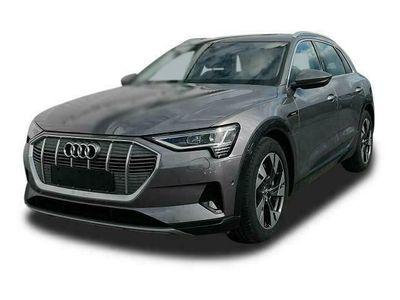 gebraucht Audi E-Tron eTron - 55 Quattro Leder Pano ACC LED
