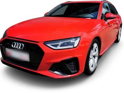 gebraucht Audi A4 A445 Avant quattro 3.0 TDI S line (EURO 6d-TEMP