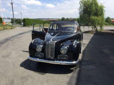 gebraucht BMW 502 501 // Barockengel