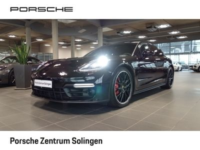 gebraucht Porsche Panamera Sport Turismo GTS Servo Plus Soft Close