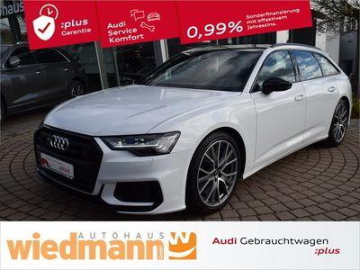gebraucht Audi S6 Avant TDI tiptr., DynAllradlenk+HeadUp+adAir+Matr.