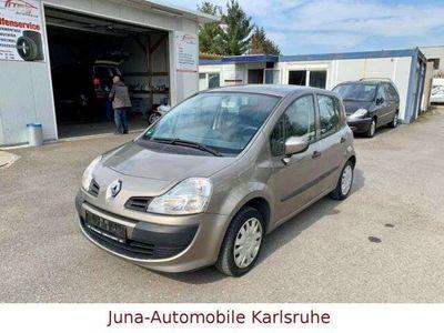 gebraucht Renault Modus Expression 1.2,Klima