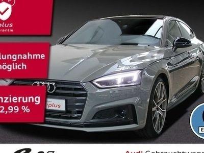 gebraucht Audi S5 Sportback 3.0 TDI quattro PANORAMA*MATRIX