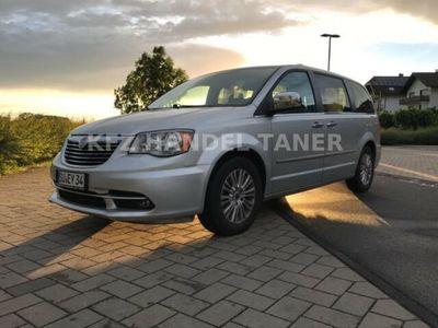 gebraucht Chrysler Voyager bei Gebrachtwagen.expert