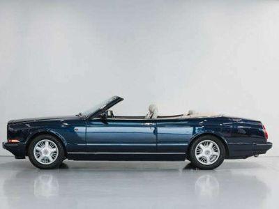 gebraucht Bentley Azure 6.75i