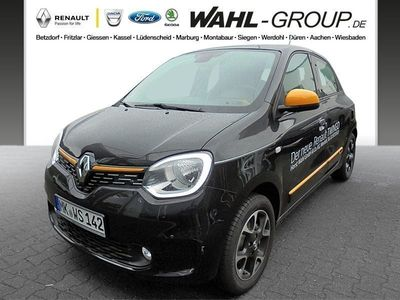gebraucht Renault Twingo Intens TCe 90 Sitzh. Klima. LMF Bluetooth