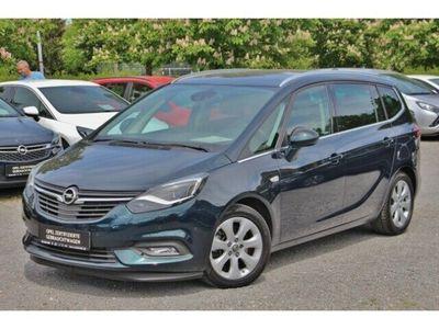 gebraucht Opel Zafira C Innovation Start Stop 1.6 SIDI Turbo LE