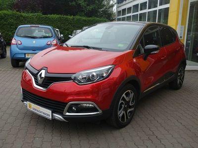 gebraucht Renault Captur 1.5 dCi 90 EDC Helly Hansen