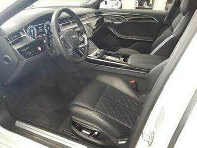 gebraucht Audi A8 A8 55 TFSI Q SPORTPAKET KONTURSITZE B&O STANDHZG SD