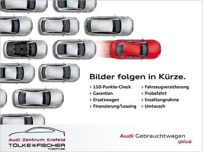 gebraucht Audi Q3 S line 40 TFSI quattro 140 kW (190 PS) S tronic