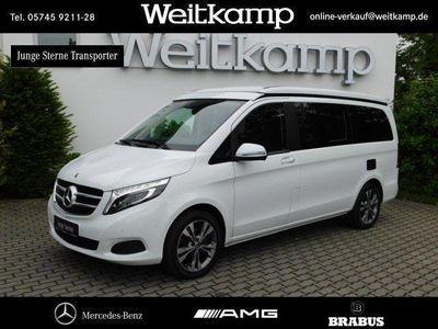 used Mercedes V250 V 250Marco Polo 4MATIC LED+COMAND+4x4+AHK+STHZ