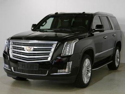 gebraucht Cadillac Escalade Platinum 6.2 V8 VOM -PROFI