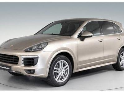 gebraucht Porsche Cayenne Diesel/ Pano/ SportDesigPaket/ Bi-Xenon