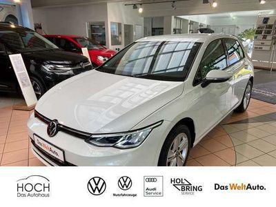 gebraucht VW Golf VIII 1.5TSI LED+Navi+Head-Up+App-Connect